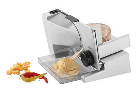 Krajalnica wolnostojąca do chleba, wędlin RITTER SECURA 9 (1)